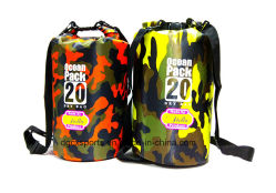 Outdoor Sport Ocean Pack PVC Waterproof Floating Dry Bag, Waterproof Dry Bag Dry Sack, Lightweight Dry Bag Water Sport