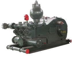 F-1300 Concrete Small Mud Slurry Pump Ltd Triplex Pump Equipment