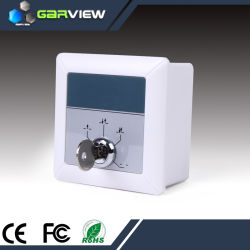 5-Position Key Switch for Automatic Door Operator System