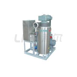 Slurry Ice for Fish, Seafood, Seawater Ice Machine Vessel 5mt