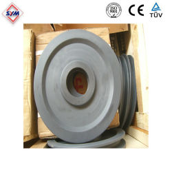 High Quality Tower Crane Construction Nylon Pulley Supplier in China