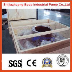 Slurry Pump Parts Interchangeable of OEM Throat Bush