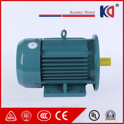 80m1-2 380V 1HP AC General Electric (Electrical) Motor