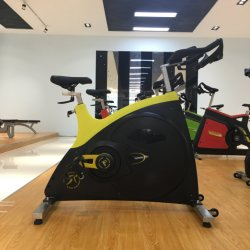 Spinning Bike Exercise Machine for Bicycle Sports