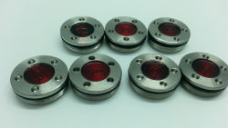 Weights for Cameron Putters Red and Other Color