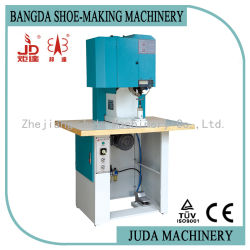 Rivet D-Ring Shoe Eyelet Riveting Machine Sports Shoe Making Machine