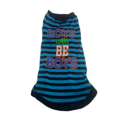 Best Selling Doggy Solid Breathable Sport Vest Clothes High Quality