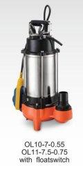 Water Pump Submersible