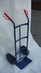 Hand Trolley Two Wheel Prices 200kg Load Ht1940