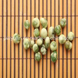 Wholesales Wasabi Coated Green Peas/Green Pea Snacks