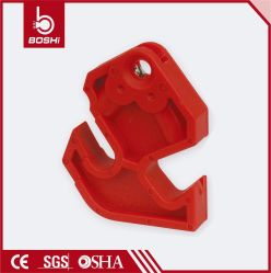Bd-D05-3 Material Mould Lockout Lock with Screw Driver