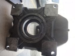 Customize Sand Casting and Machining Gearbox