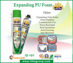 Kingjoin Brand PU Foam Spray