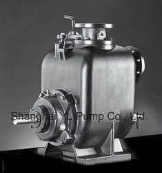 Stainless Steel Slurry/ Self Priming Sewage Pump for Chemical