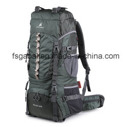 Waterproof Outdoor Sports Hiking Pack Travel Backpack Bags