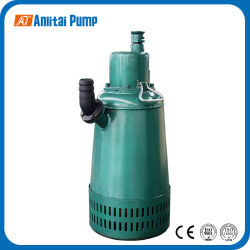 Mining Dewatering Centrifugal Submersible Slurry Pump