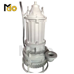 The Best Vertical Submerged Sand Self Priming Sludge Slurry Transfer Pump for Industry
