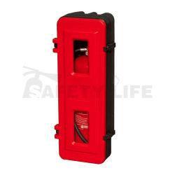 Unbeatable Price Foam Tank Fire Cabinet / Double Door Fire Cabinet