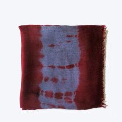 Tie Dye Cotton Scarf
