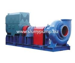 Oil Refinery Chemical Desulfurization Slurry Pump