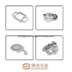 CNC Machining Parts for Hardware