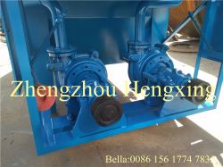 Fine Sand Recovery Equipment, Fine Sand Recycling Equipment