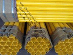 Pultruded FRP Tube Insulated FRP Pole Fiberglass Pole Insulation Material
