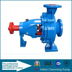 Portable 10 HP Diesel Engine Fire Fighting Pump
