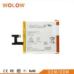 High Capacity Mobile Phone Battery for Sony Xperia Z3