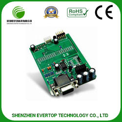 Multilayer Rigid PCB Printed Circuit Board for Customize