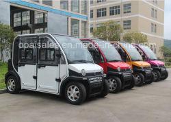 Electric Mini Car Mobolity Car Family Used Mini E-Car