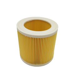 Karcher Wet and Dry Vacuum Cleaner Filter for A1001 A2206 A2534 Wd2.200