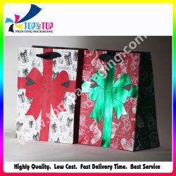 Christmas Gift Packing Box Paper Bag
