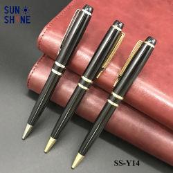 Office Promotion Pen Reasonable Price Black Ball Pen