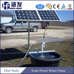 "3"" 4"" 6"" DC Brushless Submersible Solar Water Pump with MPPT Controller (SH Series)"