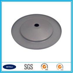 Metal Galvanized Steel Filter Cap