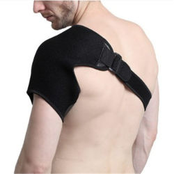 Daily Sport Adjustable Neoprene Elastic Shoulder Support