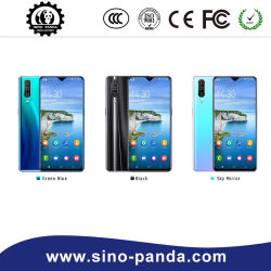 M9 Factory Direct Unlocked 4G 6g+128g 6.3 HD Mtk6595 Android Mobile Cellphone