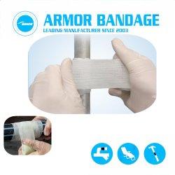 Free Samples Oil Gas Plumbing Pipe Repair Bandage Strong Adhesion Pipe Sealing Fix Tape