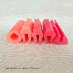 Urethane Rubber Stringer Bar Capping for Shaker Screen