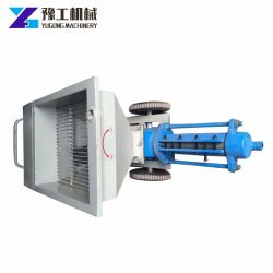 Low Price Screw Grouting Cement Pump Supplier