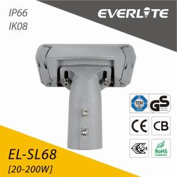 New Design 140lm/W 60W 100W 150W 180W Solar LED Street Light Outdoor Lighting