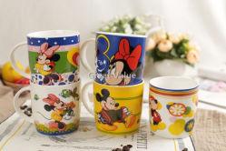 Fine Bone China Branded Mug Manufacture, Wholesale Porcelain Mug/Cup