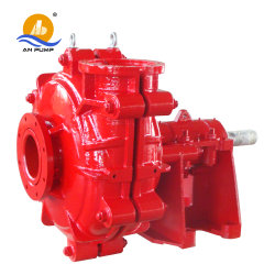 Heavy Duty Industry Mining Centrifugal Slurry Pump