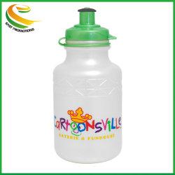 Custom Printed Pet Plastic Sports Water Bottle