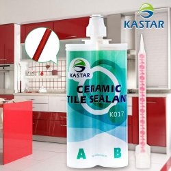 Kastar Easy-to-Operate Black Cement Slurry for Kitchen Floor Tile Gap Filling