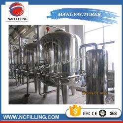 Automatic Water Treatment Machine