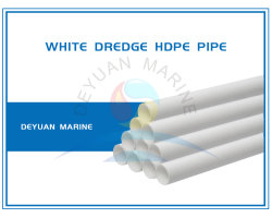 Factory Supply 450mm 500mm HDPE Dredging Pipeline for Sand Dredger
