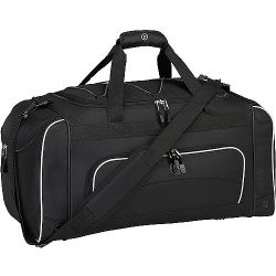 Classic Sport Bag/ Gym Bag/ Duffel Bag China Factory Good Price