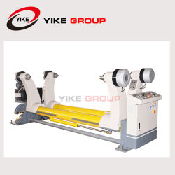 Hydraulic Mill Roll Stand for Bhs, Js, Tcy Corrugated Cardboard Production Line